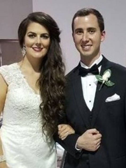 Weddings: Hope Ferguson & Colton Pittman