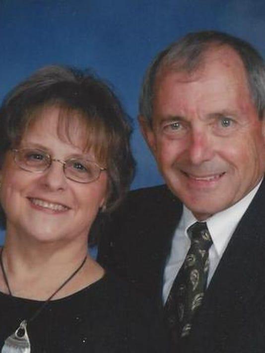 Anniversaries: Mitch Grundman & Lucille Grundman