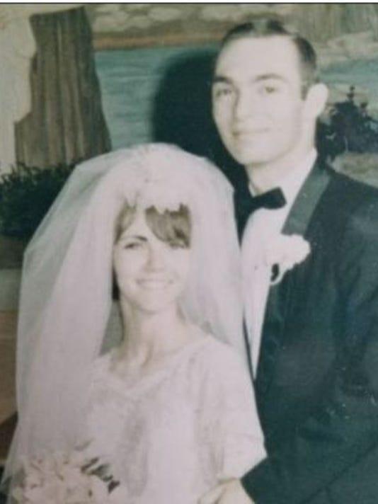 Anniversaries: Jerry Beaman & Dee Dee Beaman