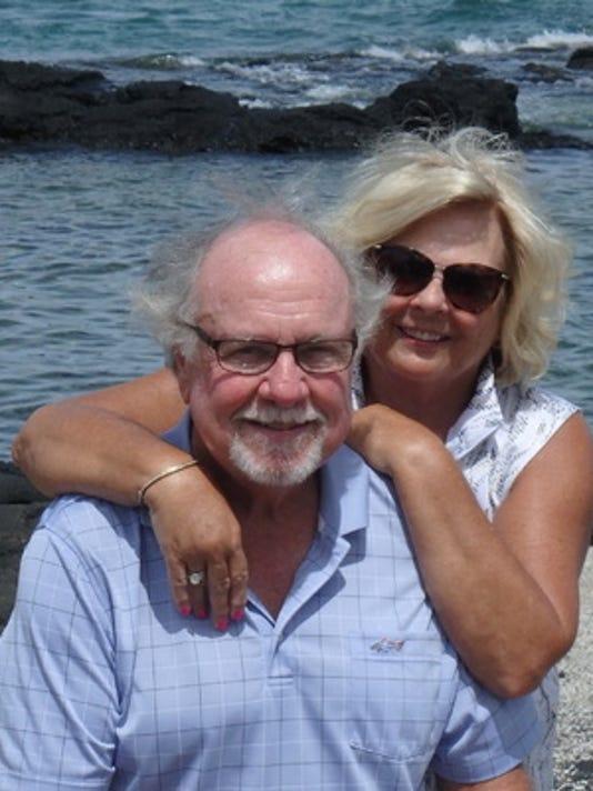 Anniversaries: Russell Herren & Beverly Herren