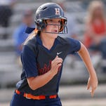 Home runs spark Harrison softball to 23-1 victory over Logansport