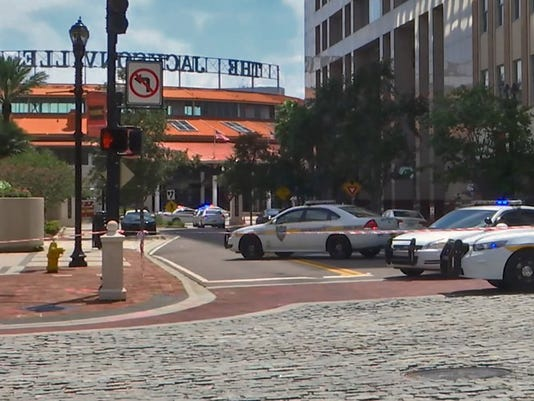 Image result for jacksonville landing shooting