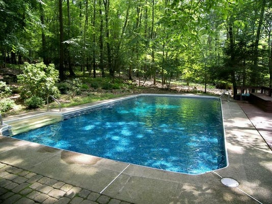 Mcgill pool