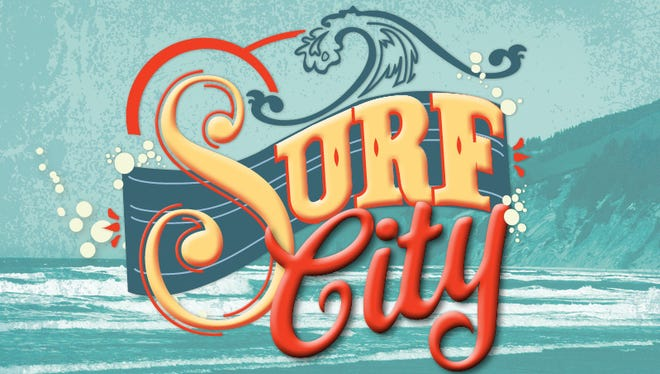 The Surf City Classic Car Show takes place 8 a.m. to 6 p.m. Saturday, Sept. 3, at Chinook Winds Casino.