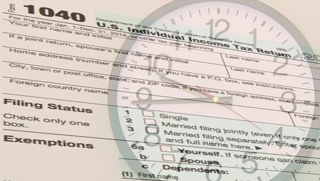 April 18 is the deadline to file taxes for 2016, but it's also the last chance to file a return to get refunds that were left unclaimed after 2013. Thousands of Arizonans could have a share of about $25 million in unclaimed refunds, if they file on time.