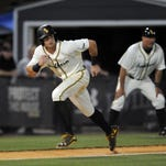 GALLERY | Then & Now: 2016 Southern Miss baseball team