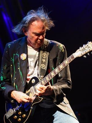 It will be all Neil Young all night for Neil Fest IV Friday at the Riverside Ballroom in Green Bay. Nearly 30 musicians will perform more than 60 of his songs.