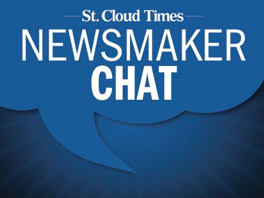 Newsmaker chat