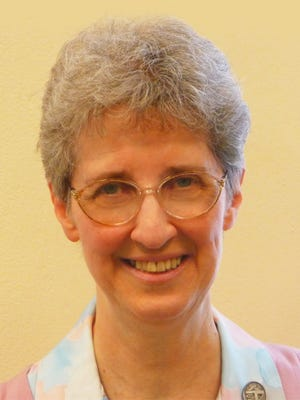 Sister Sally Dulak