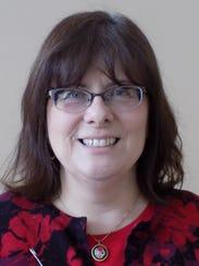 Debbie Warburton is director of government relations