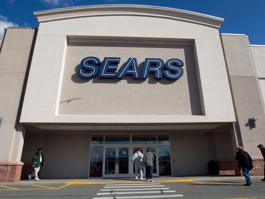 Sears Outlet In Long Island
