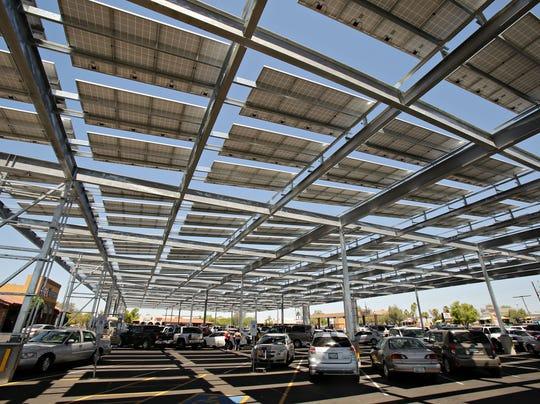 solar retailers