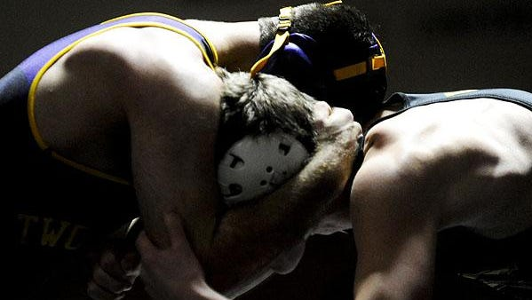 WIAA Sectional Wrestling Roundup