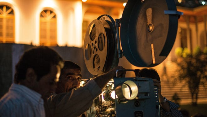 Banned under the Taliban, who saw movies as another symptom of Western decadence, the archives at Afghan Film survived only through the courage of employees who defied orders to burn their collection.