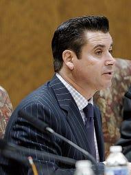 Ysleta Independent School District Superintendent Xavier De La Torre.