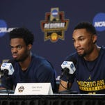 Michigan basketball's senior class leaves substantial legacy