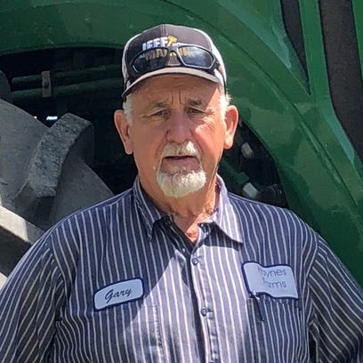 Haynes: Solar energy benefits farmers, should be allowed in Eaton County