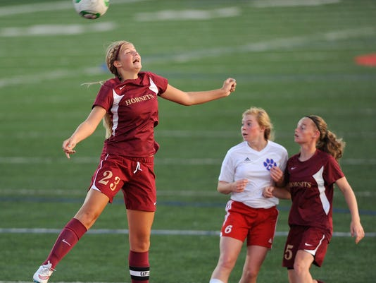 Licking Heights 3, Licking Valley 2