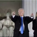 Inauguration day: Donald Trump set to take oath as 45th president