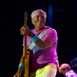 Calling all Parrotheads: Jimmy Buffett coming to the Wharf