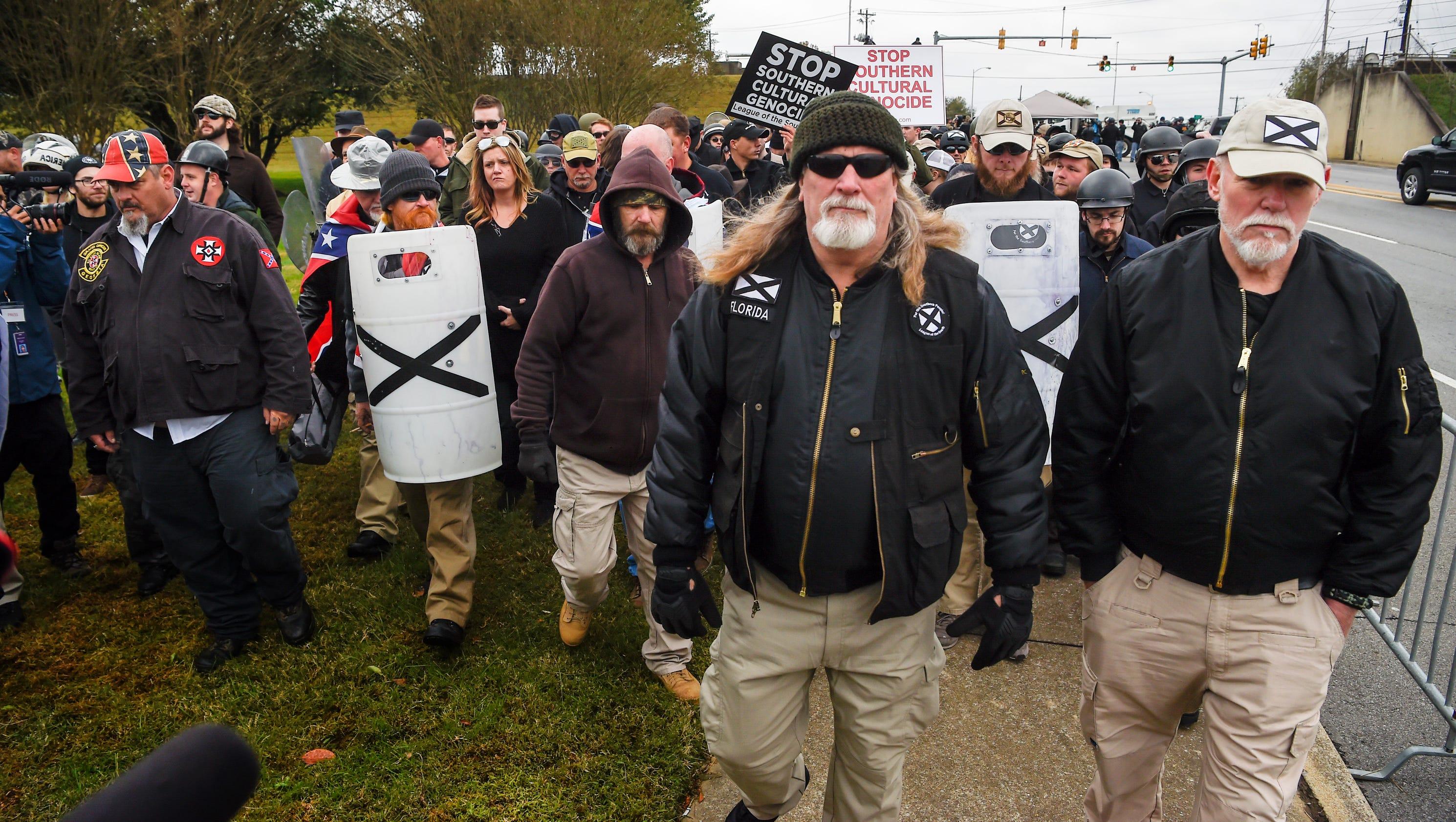 Tennessee legislature twice declines to advance neo-Nazi ...