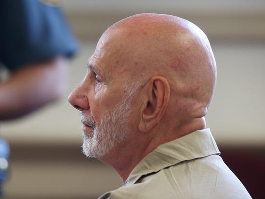 James Koedatich in Morris County Superior Court. The