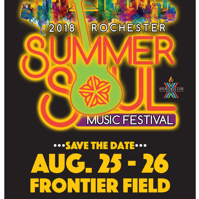 SoulFest replaces Rochester MusicFest