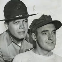 Jim Nabors, Gomer Pyle on 'Andy Griffith Show,' dies
