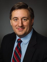 Jeremy Tedesco, an attorney with the Alliance Defending