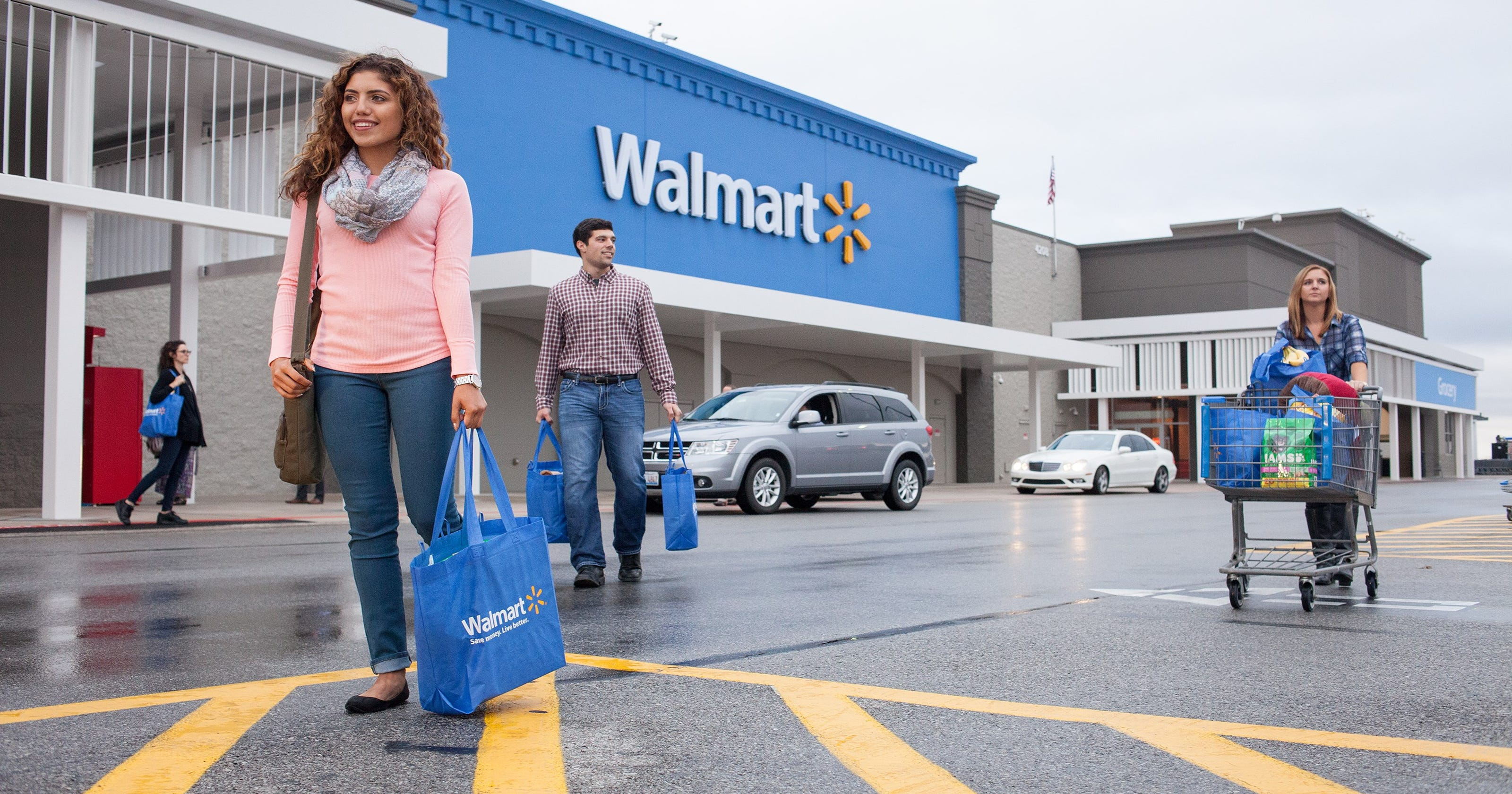 Easter 2019: Walmart and Kroger open, Target closed Sunday