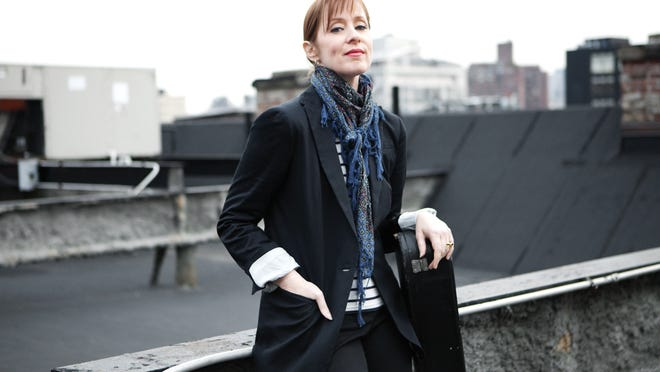 Singer-songwriter Suzanne Vega will perform songs from her 2014 release, 'Tales from the Realm of the Queen of Pentacles,' and well-known tracks, 'Luka' and 'Tom's Diner,' to the Levoy on April 15.