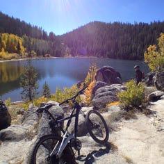 Top 8 bike rides for kids in Reno/Sparks