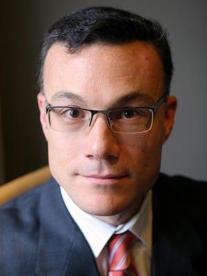 Anthony Curcio
