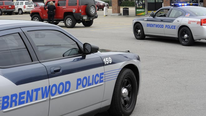 Brentwood and Nolensville police arrested six teenagers in connection with an aggravated robbery incident.