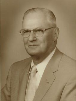 Architect Otto Thorman