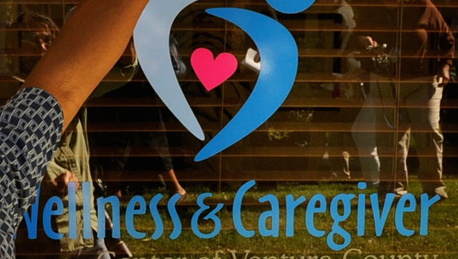 The Wellness and Caregiver Center is a service of the Camarillo Health Care District.
