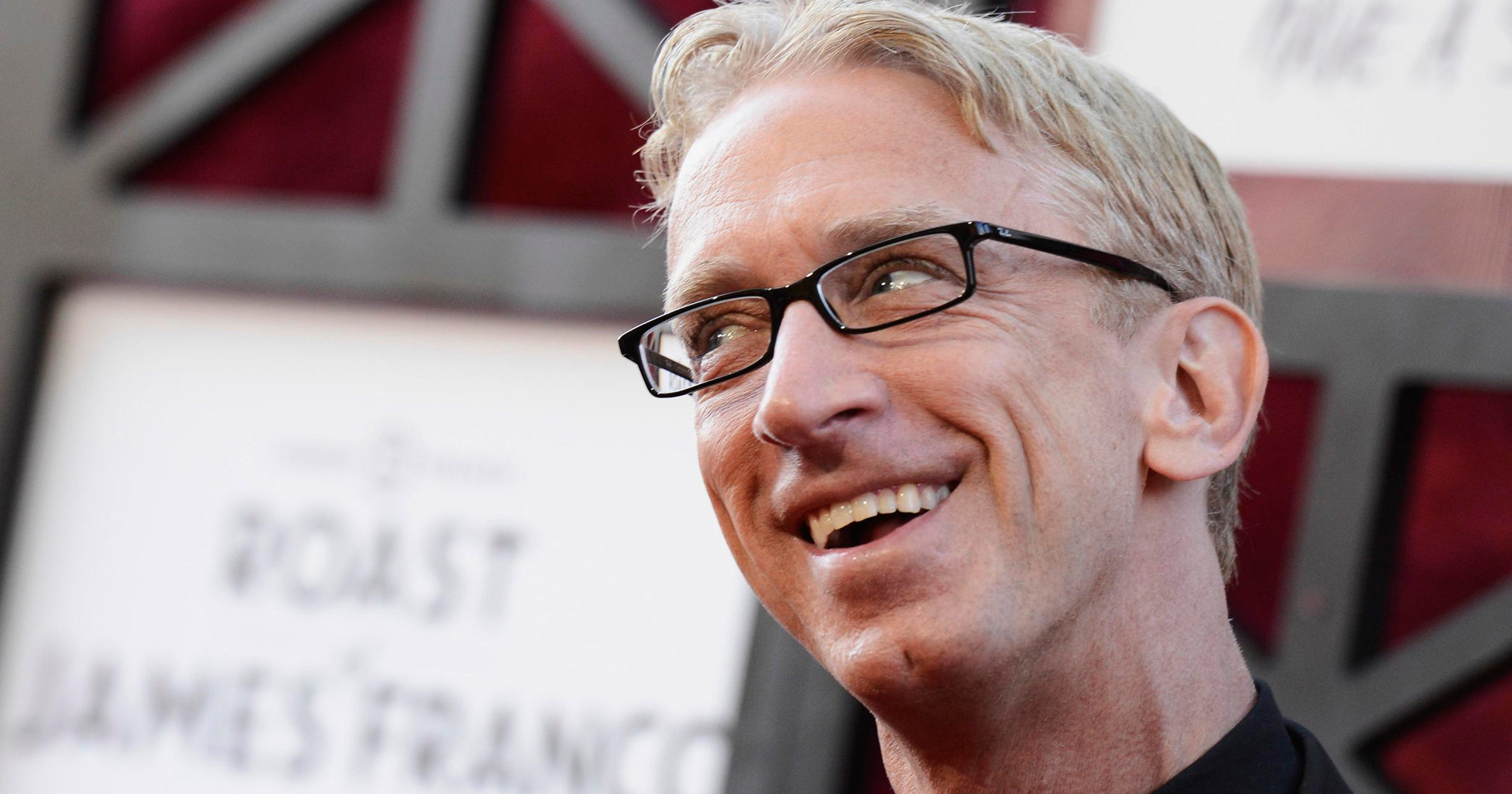 Andy Dick pleads not guilty to sexual battery charge of groping his Lyft driver