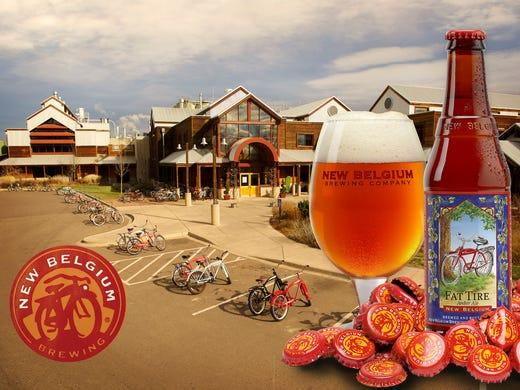 top  craft beer breweries   usa
