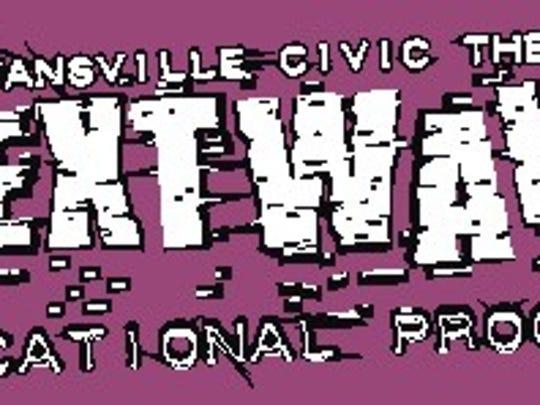 NEXTwave educational program is part of Evansville Civic Theatre.