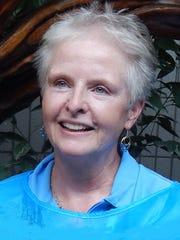Patricia Rajala, President/CEO of Literacy Solutions
