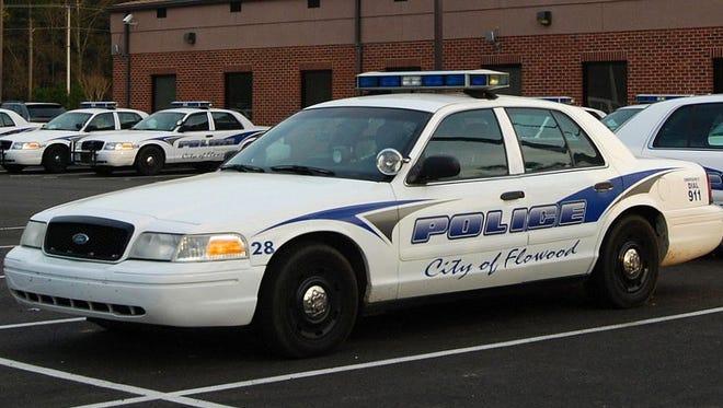 Flowood Police Dept.