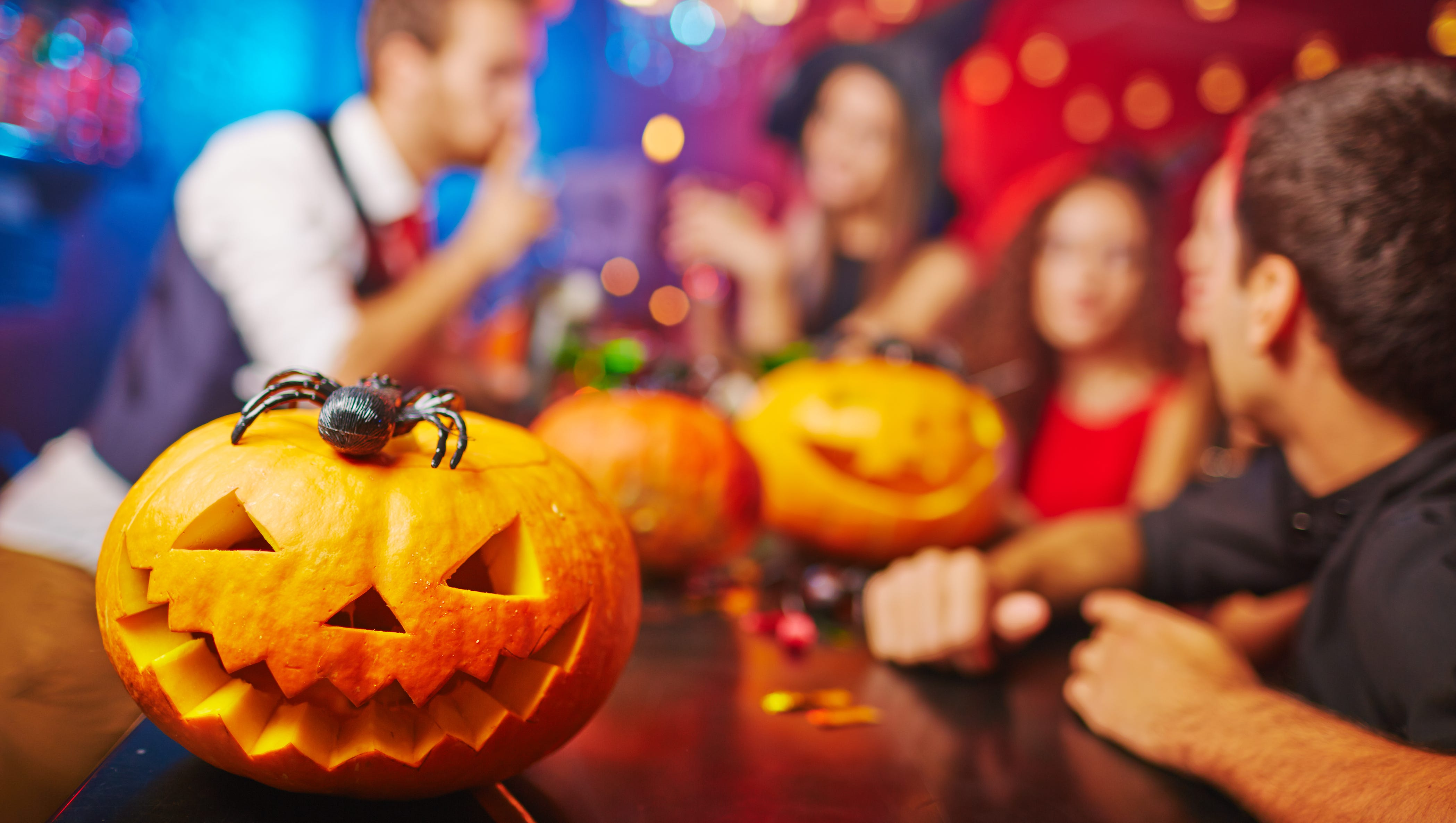halloween party favor sweepstakes - Halloween Party Store