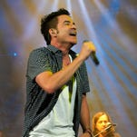 Photos: Train and The Fray at Ak-Chin Pavilion in Phoenix