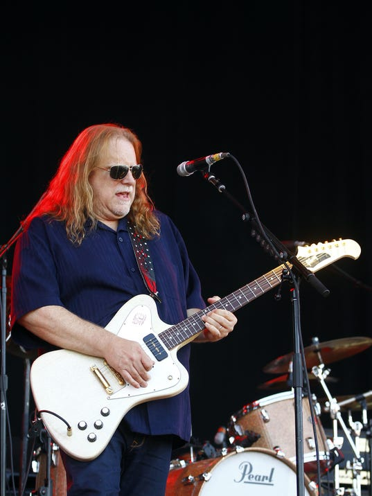 June Calendar Nashville : Warren haynes nashville symphony to celebrate jerry garcia