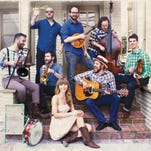 The Dustbowl Revival performs Thursday night at the Community Concert Hall at Fort Lewis College in Durango, Colo.