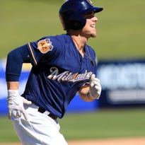 Brewers Notes: Gennett impresses in new role