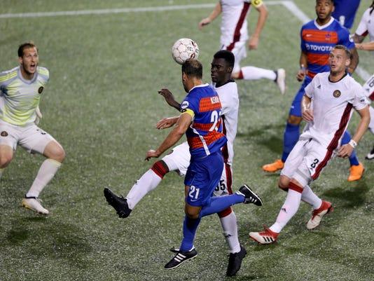 050518 FCC, FC Cincinnati Soccer
