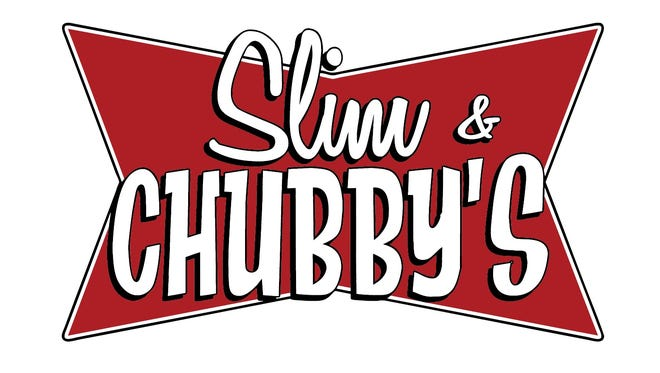 Slim and Chubby's