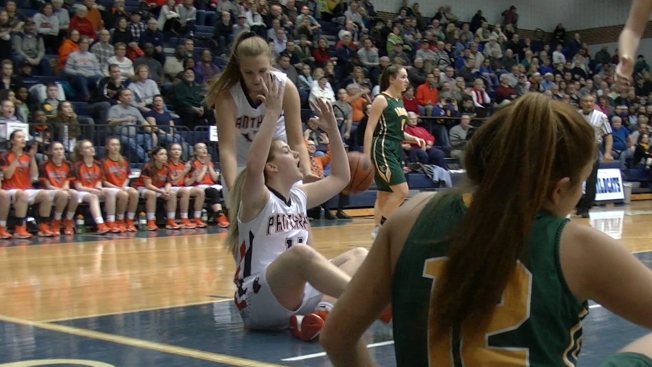 Watch: Central York, New Oxford set for title showdown
