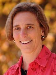Jill Karofsky, director of crime victim services for